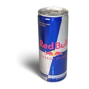 В США останется только настоящий Red Bull.